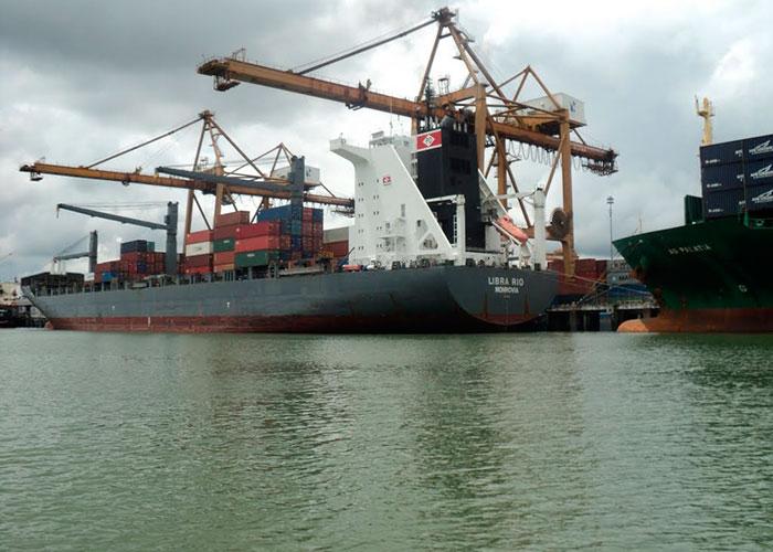 Paradojas: Buenaventura en el ranking de los mejores puertos de América