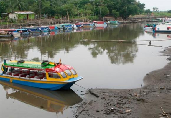 La navegabilidad del río Magdalena,¿un asalto a la sensatez?.
