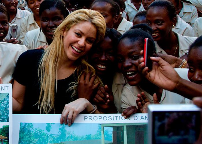 Filantropía transformadora