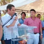 Kiko Gómez, socio de Marquitos Figueroa, llegó a la gobernación con el aval de Cambio Radical