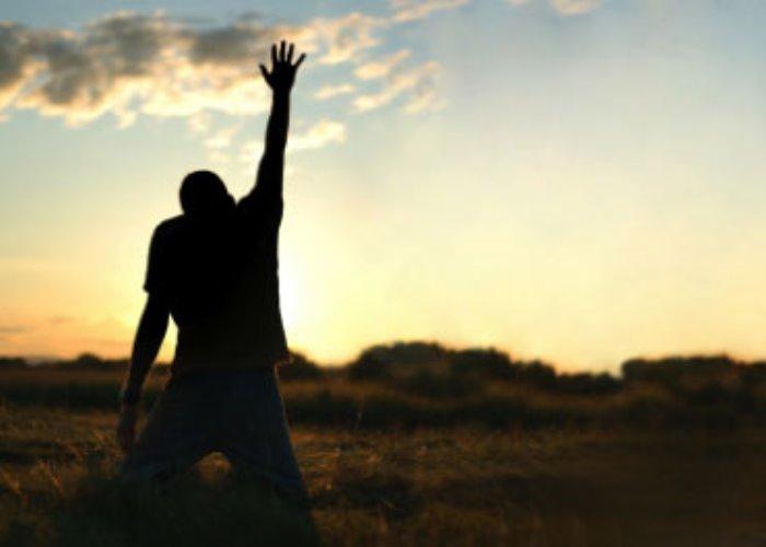 Cuando Dios nos da un guiño