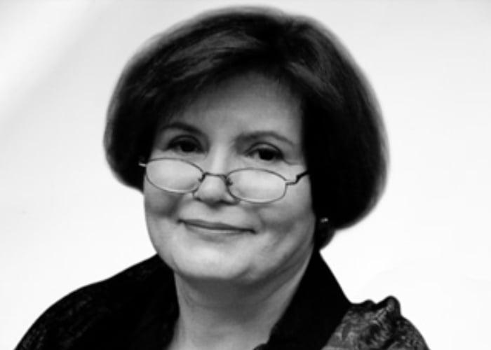 La poeta asesinada por las FARC