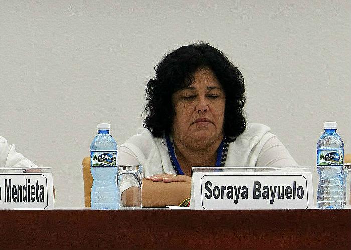 Escalofriantes relatos en la mesa de La Habana