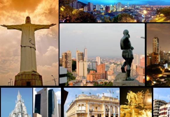 Turismo como polo de desarrollo