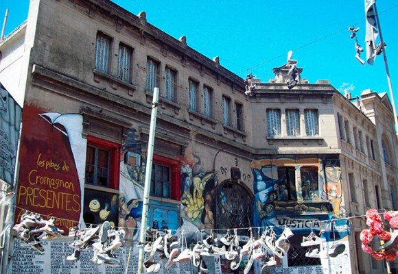 Cromañón, la discoteca argentina convertida en una tumba de 194 personas