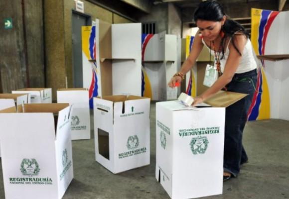 Incertidumbre electoral