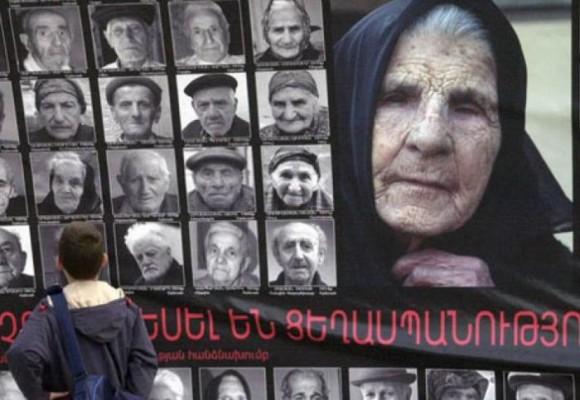 El genocidio Armenio que la historia no nos contó