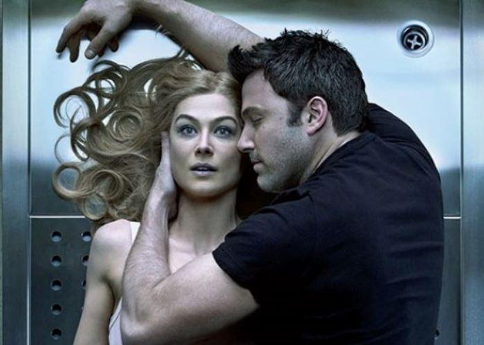 Lo último de David Fincher: Gone Girl