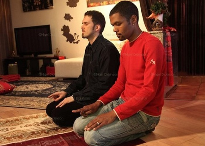 En Sudáfrica se abre la primera mezquita pro gay