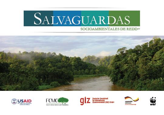 Cartilla próxima a publicarse en donde están las propuestas para que REDD+ sea respetuoso de los pobladores de los bosques