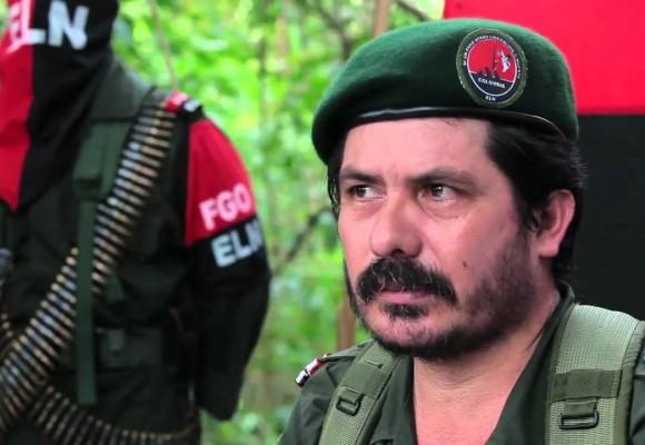 Pablito, el comandante del ELN que no le apuesta aún al proceso de paz