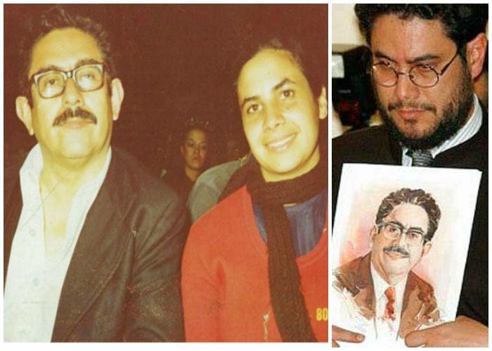 Estado pidió perdón por el homicidio de Manuel Cepeda, 9 de agosto de 1994