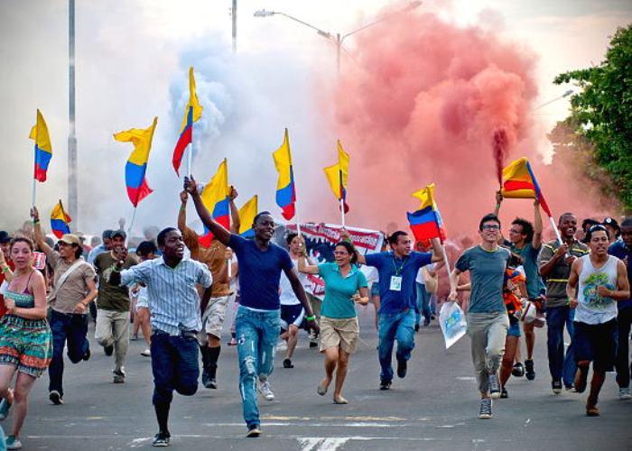 La paz, ¿utopía en Colombia?