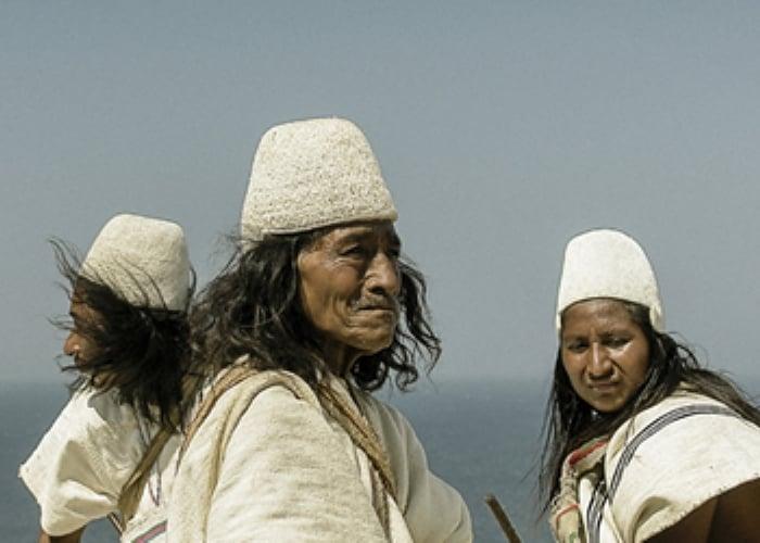 Hoy el pueblo Wiwa llora