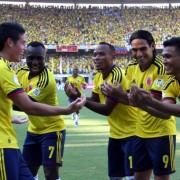 La selección Colombia unió a los congresistas Caleños