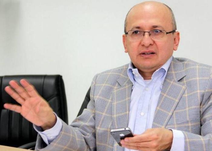 Carta abierta al Fiscal Eduardo Montealegre