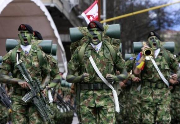 La otra cara de las Fuerzas Militares en Colombia