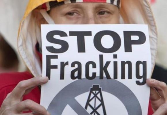 ¿Por qué los países deben oponerse al fracking?