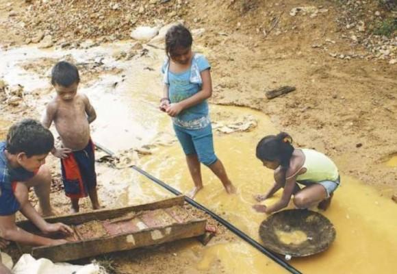 Lo que dicen las cifras de la minería Colombiana