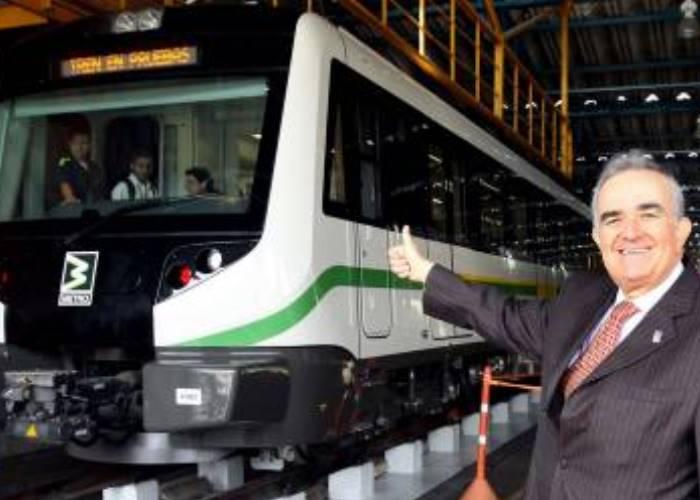 Las cuentas secretas del Metro de Medellín