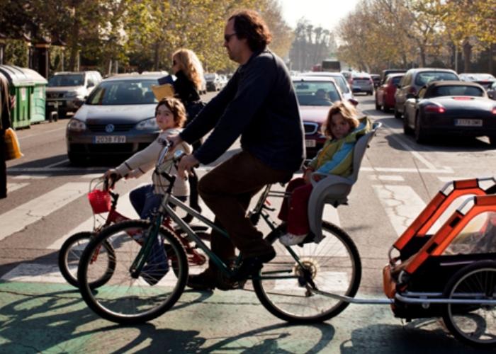 ¿Cómo se movilizan las ciudades de manera sostenible?
