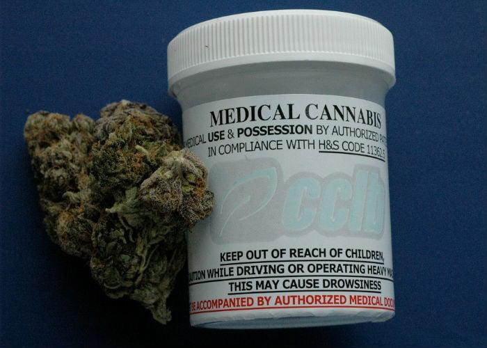 Ranking: las 10 enfermedades que se curan con la marihuana