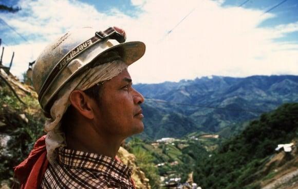 El protagonista José Dumar / Foto: Mark Grieco