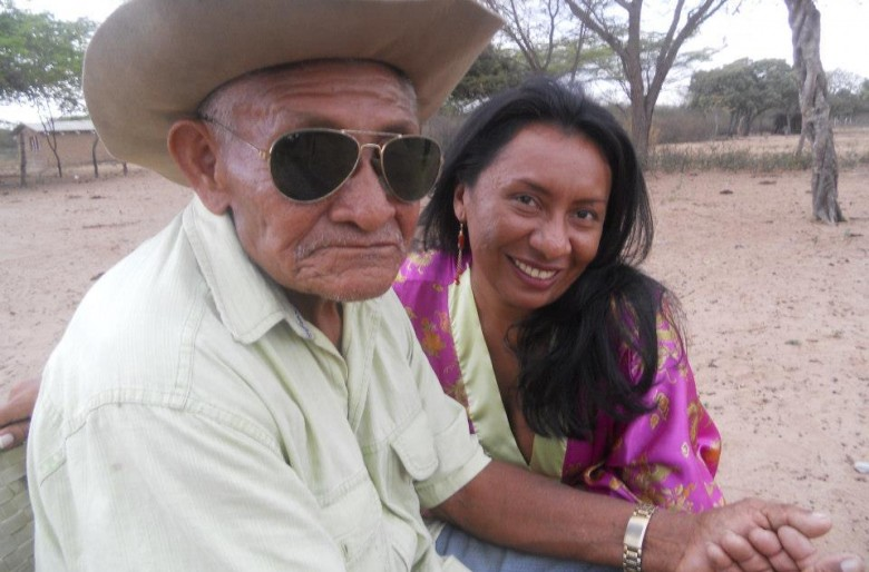 La justicia Colombiana se reivindica con la identidad étnica