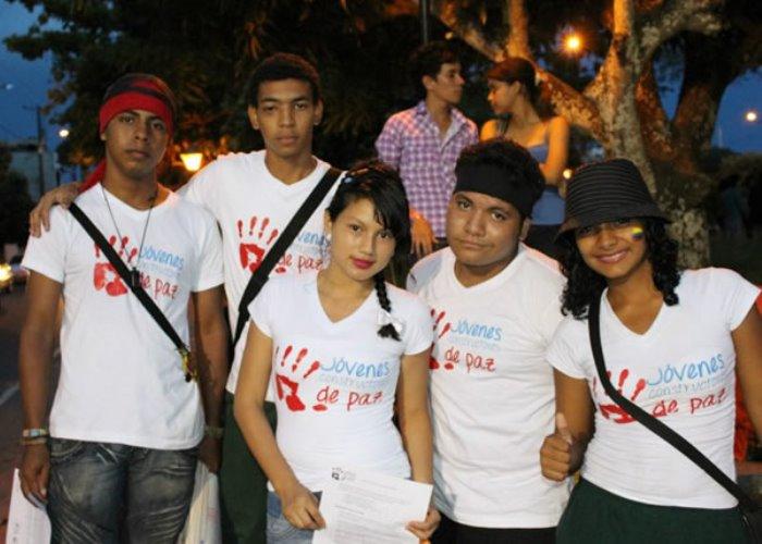 La petición de la Juventud a la mesa de La Habana