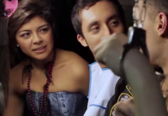 El Caso de Luis Andres Colmenares inspira cortometraje