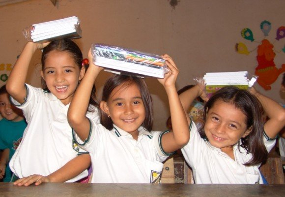 ¿Cómo educamos en Colombia?
