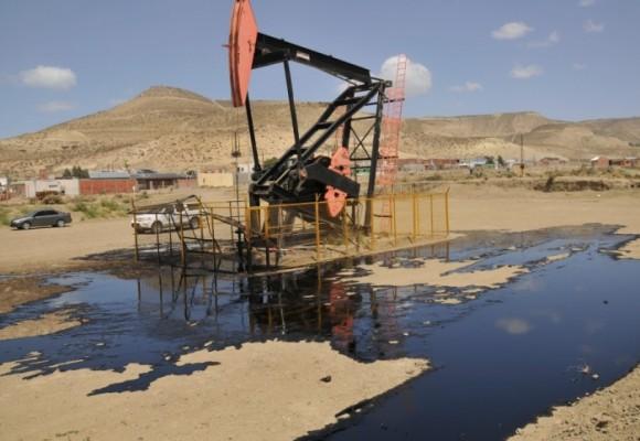 ¿Se avecina una nueva guerra por el petróleo?