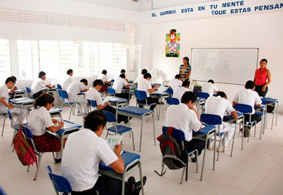 ¿Cómo mejorar la educación en Colombia?