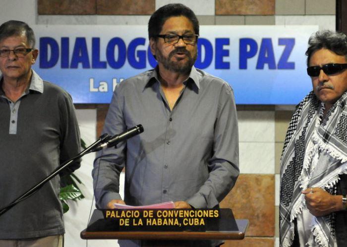 El proceso de paz y la doble moral de las FARC