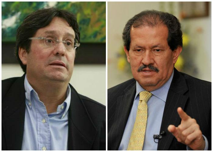 Son 19 los candidatos a la alcaldía de Bogotá