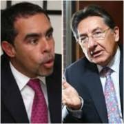 El descontrol de Armando Benedetti en Santa Marta