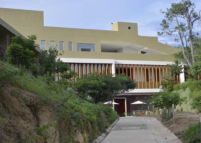 El hotel Waya Guajira