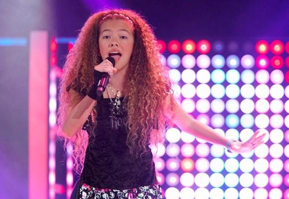 ¿Cuál será la suerte de Ivanna después de ganar La Voz Kids?