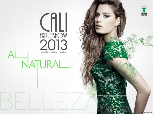El año pasado fue la imagen oficial del Cali Exposhow. Ha compartido portadas de revistas con Taliana Vargas, desfiles con Daniella Álvarez y campañas con modelos como Laura Tobón.