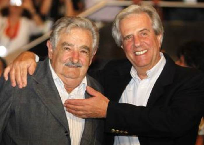 FRENTE AMPLIO: La fuerza que cambió la historia del Uruguay