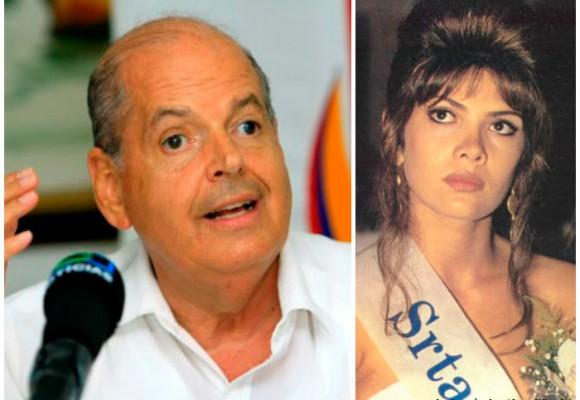 El camello de ser reina en Colombia