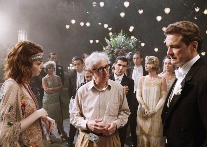 Woody Allen hace su peor película en diez años