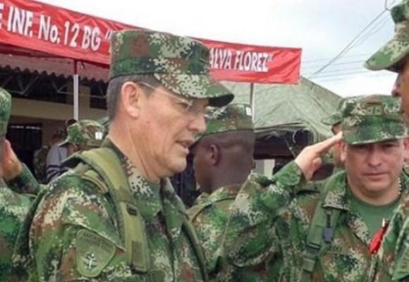 Algunas conjeturas sobre el secuestro del General Alzate