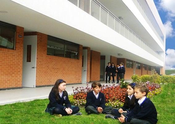 los 50 mejores colegios de colombia las2orillas