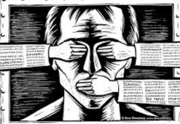 Para poner fin a los crímenes contra periodistas