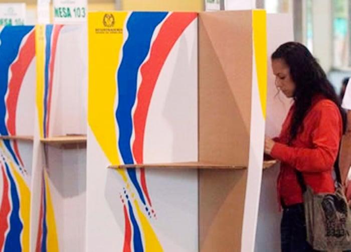 'Quedó demostrado que el que tiene la plata, tiene los votos'