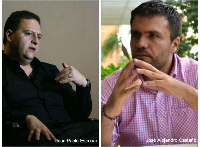"""""""El hijo de Pablo Escobar va a ser Presidente de Colombia"""": revelaciones de un periodista que vivió con los Escobar Henao"""