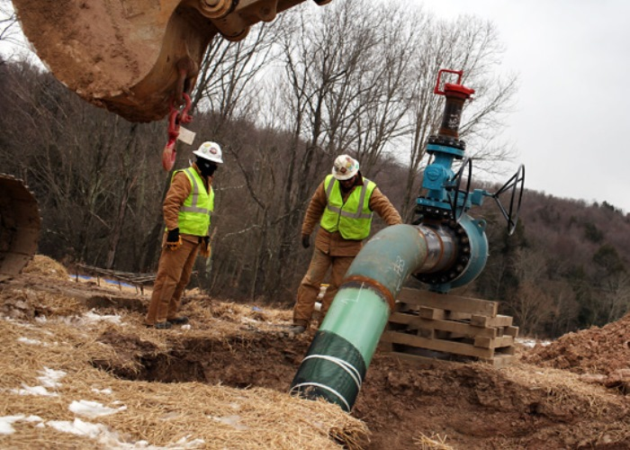 Las herencias del Fracking