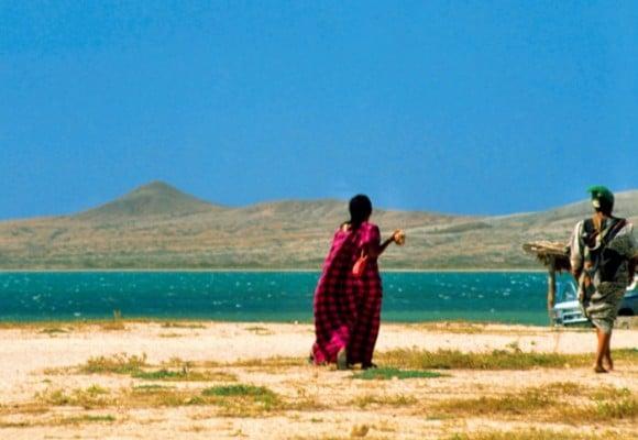La Guajira, una frontera ante el mundo