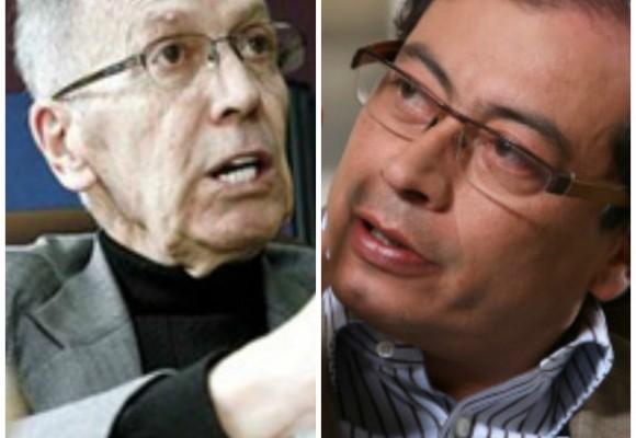 Reaparece el padre Llano pidiéndole la renuncia a Petro